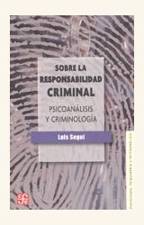 Papel SOBRE LA RESPONSABILIDAD CRIMINAL