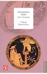Papel ENIGMATICO EDIPO
