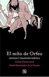 Papel EL MITO DE ORFEO