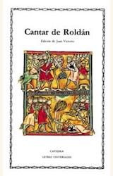 Papel CANTAR DE ROLDAN