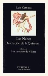 Papel LAS NUBES// DESOLACION DE LA QUIMERA