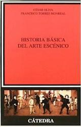 Papel HISTORIA BASICA DEL ARTE ESCENICO