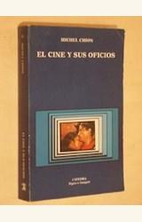 Papel CINE Y SUS OFICIOS, EL