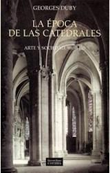 Papel LA EPOCA DE LAS CATEDRALES