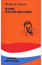 Papel SOBRE WALTER BENJAMIN