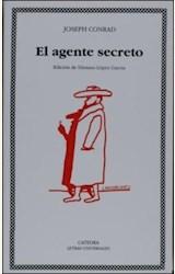 Papel AGENTE SECRETO, EL