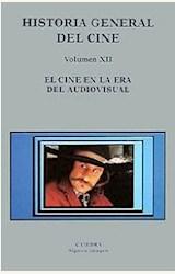 Papel HISTORIA GENERAL DEL CINE (vol X)