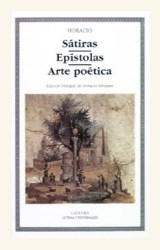 Papel SATIRAS / EPISTOLAS / ARTE POETICA