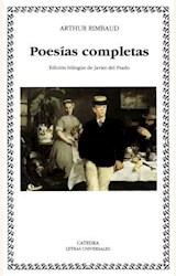 Papel POESIAS COMPLETAS (RIMBAUD)