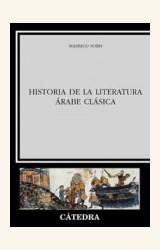 Papel HISTORIA DE LA LITERATURA ARABE CLASICA
