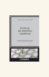 Papel MANUAL DE ESPAÑOL URGENTE