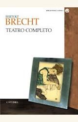 Papel TEATRO COMPLETO (BRECHT)