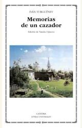 Papel MEMORIAS DE UN CAZADOR