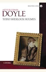 Papel TODO SHERLOCK HOLMES