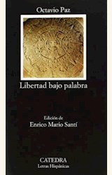 Papel LIBERTAD BAJO PALABRA