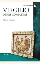 Papel VIRGILIO OBRAS COMPLETAS