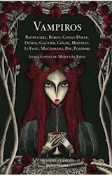 E-book Vampiros (edición ilustrada)
