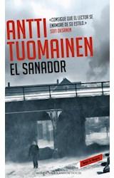 E-book El sanador