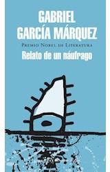 E-book Relato de un náufrago