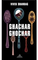 E-book Ghachar Ghochar
