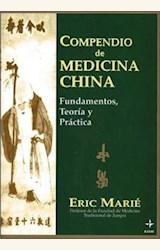 Papel COMPENDIO DE MEDICINA CHINA