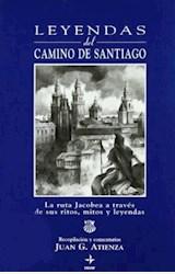 Papel LEYENDAS DEL CAMINO DE SANTIAG