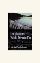 Papel UN PIANO BAHIA DESOLACION