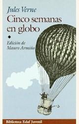 Papel CINCO SEMANAS EN GLOBO 9/05