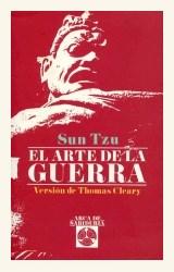 Papel EL ARTE DE LA GUERRA I (ENCUADERNADO)