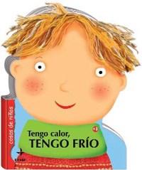 Papel TENGO CALOR, TENGO FRIO