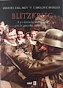Libro Blitzkrieg - La Victoria Alemana En La Guerra Relampago