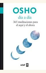 Papel DIA A DIA 365 MEDITACIONES PARA EL AQUI Y EL AHORA