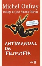 Papel ANTIMANUAL DE FILOSOFIA (EDICION ECONOMICA)