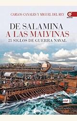 Papel DE SALAMINA A LAS MALVINAS