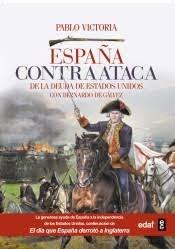Papel ESPAÑA CONTRAATACA