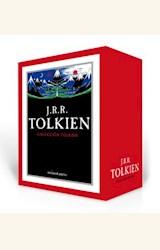 Papel ESTUCHE J. R. R. TOLKIEN