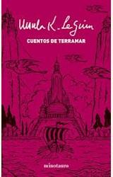 Papel CUENTOS DE TERRAMAR