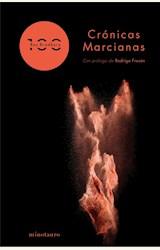 Papel CRÓNICAS MARCIANAS 100 ANIVERSARIO