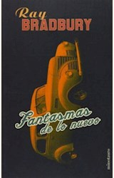 Papel FANTASMAS DE LO NUEVO (BOOKET)