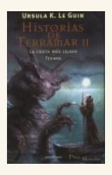 Papel HISTORIA DE TERRAMAR II