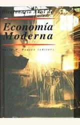 Papel DICCIONARIO AKAL DE ECONOMIA MODERNA (T) (1999)