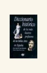 Papel DICCIONARIO HISTORICO DE LOS MAS ILUSTRES PROFESORES DE BELL