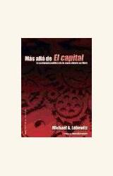 Papel MAS ALLA DE EL CAPITAL