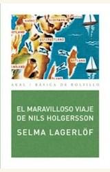 Papel EL MARAVILLOSO VIAJE DE NILS HOLGERSSON