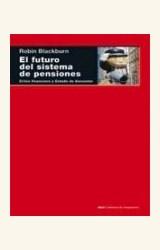 Papel EL FUTURO DEL SISTEMA DE PENSIONES