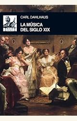 Papel LA MUSICA DEL SIGLO XIX