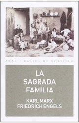 Papel LA SAGRADA FAMILIA