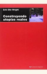 Papel CONSTRUYENDO UTOPIAS REALES