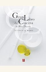 Papel GRAN LIBRO DE COCINA DE ALAIN DUCASSE