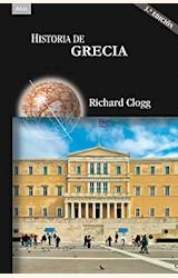 Papel HISTORIA DE GRECIA